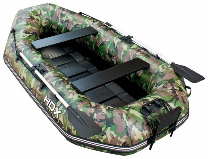 Надувная лодка HDX SIRENA-235