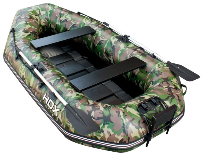 Надувная лодка HDX SIRENA-285