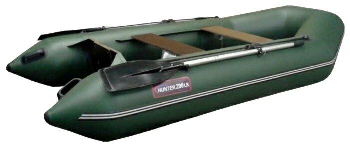 Надувная лодка HUNTERBOAT Хантер 290