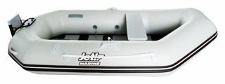 Надувная лодка Jet! Marine Murray 200 SL