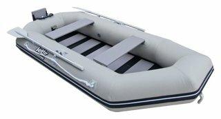 Надувная лодка Jet! Marine Murray 280 SL
