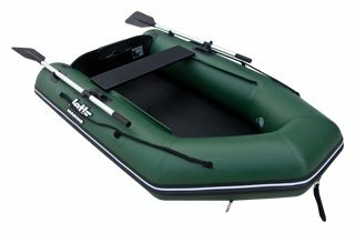 Надувная лодка Jet! Marine Norfolk 210 AM