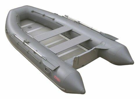 Надувная лодка Мнев и К 360