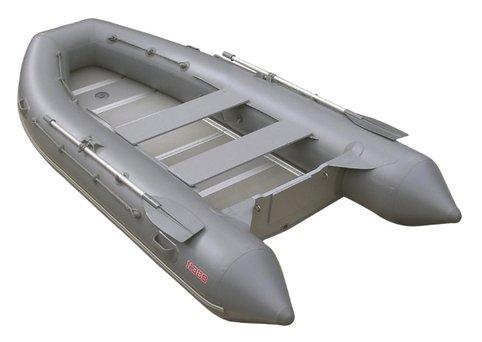 Надувная лодка Мнев и К 380