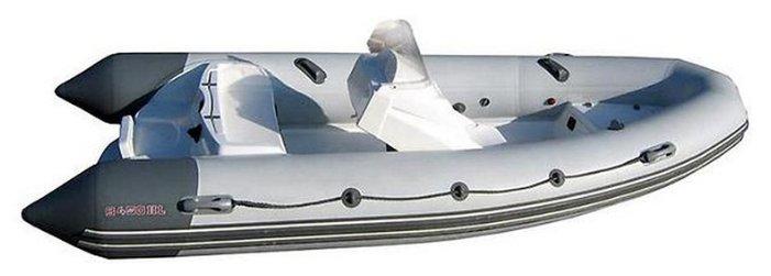 Надувная лодка Мнев и К 450