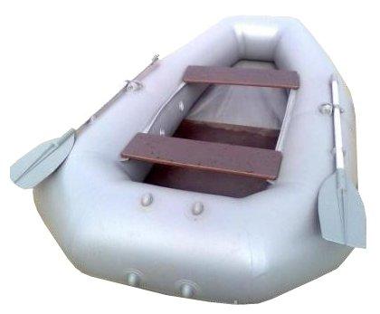 Надувная лодка Мнев и К Мурена 300