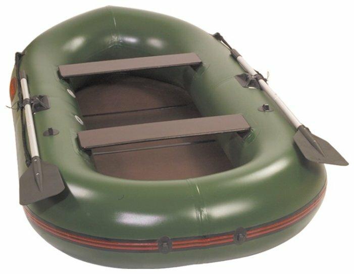 Надувная лодка Мнев и К TUZ-320