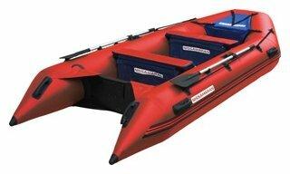 Надувная лодка Nissamaran 360
