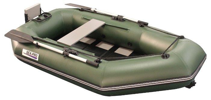 Надувная лодка SEA-PRO 230