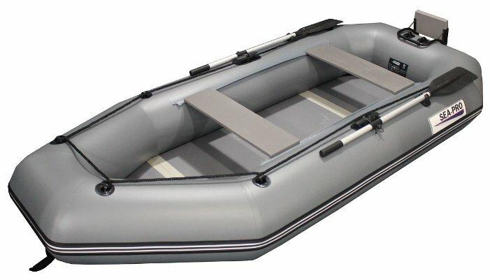 Надувная лодка SEA-PRO 280