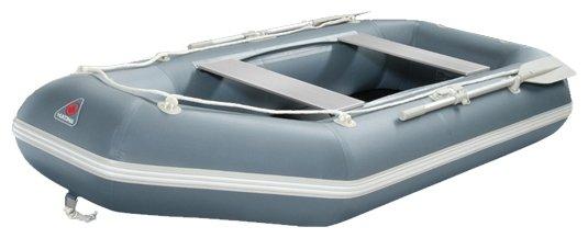 Надувная лодка Yukona 280