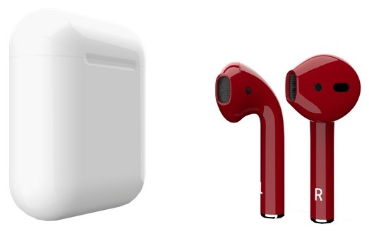 Наушники Apple AirPods Color