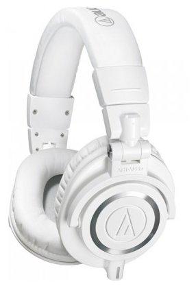 Наушники Audio-Technica ATH-M50x
