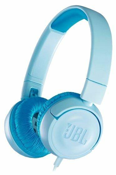 Наушники JBL JR300