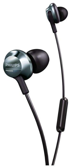 Наушники Philips PRO6305