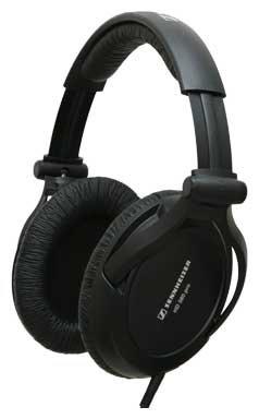 Наушники Sennheiser HD 380 Pro