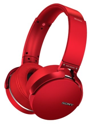 Наушники Sony MDR-XB950B1