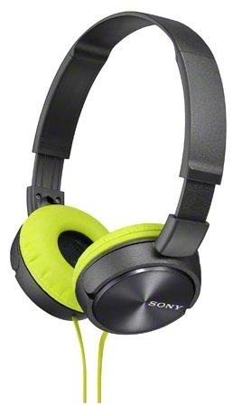 Наушники Sony MDR-ZX310