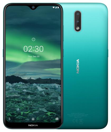 Смартфон Nokia 2.3 32GB Dual Sim
