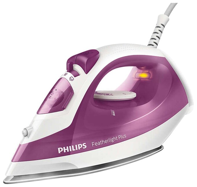 Утюг Philips GC1424/30 Featherlight Plus