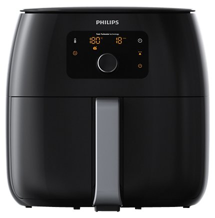 Аэрогриль Philips HD9650/90 Airfryer XXL