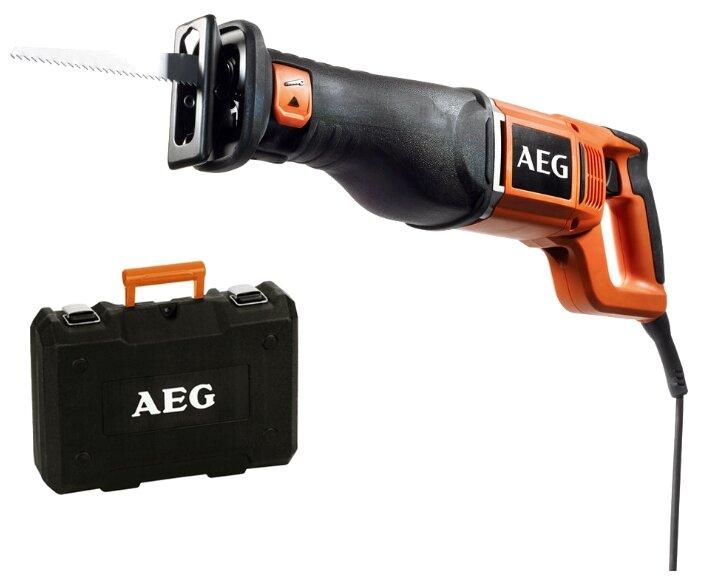Пила AEG US 1300 XE