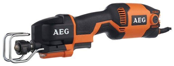Пила AEG US 400 XE