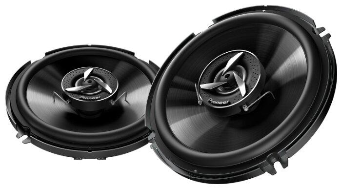 Автомобильная акустика Pioneer TS-6520F