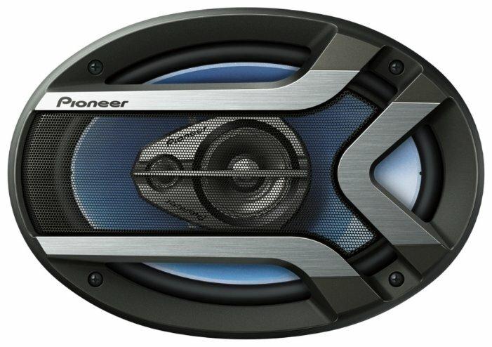 Автомобильная акустика Pioneer TS-6939R