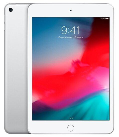 Планшет Apple iPad mini (2019) 64Gb Wi-Fi + Cellular