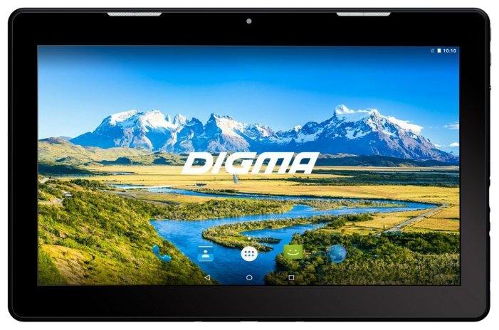 Планшет Digma CITI 3000 4G