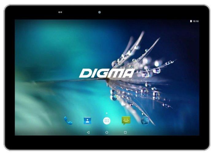 Планшет Digma Optima 1025N 4G