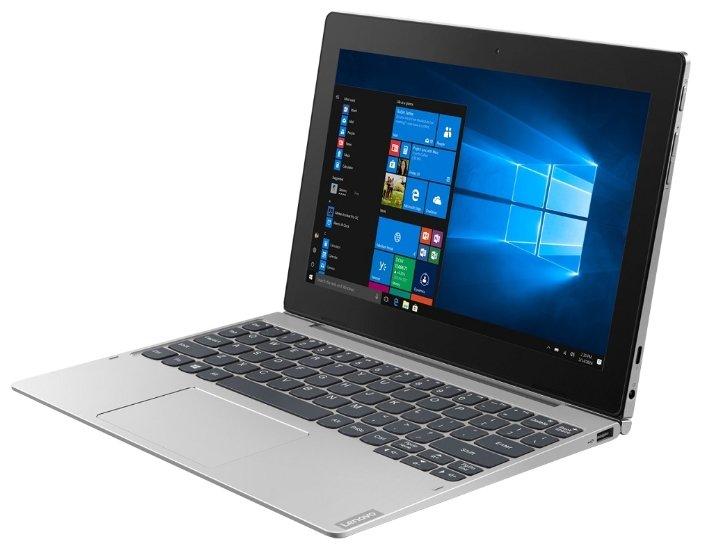 Планшет Lenovo IdeaPad D330 N5000 4Gb 128Gb WiFi