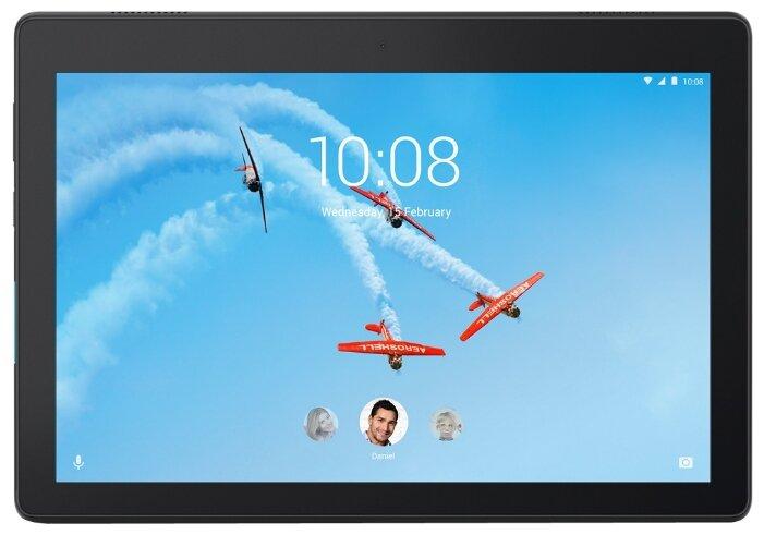 Планшет Lenovo Tab E10 TB-X104F 1Gb 16Gb