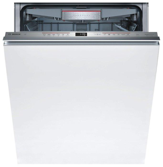 Посудомоечная машина Bosch SMV 66TX06 R