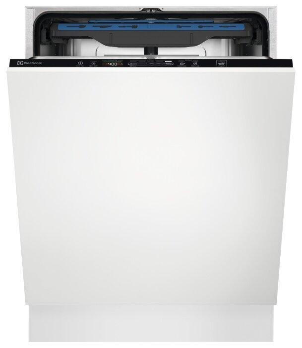 Посудомоечная машина Electrolux EES 948300 L