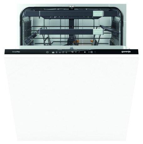 Посудомоечная машина Gorenje GV66260
