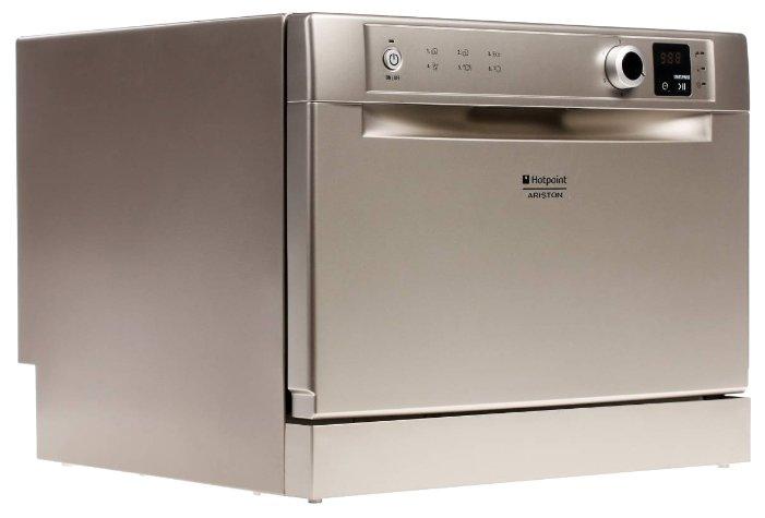 Посудомоечная машина Hotpoint-Ariston HCD 662 S
