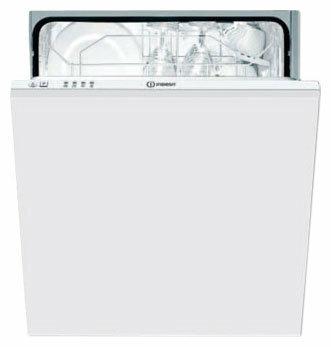 Посудомоечная машина Indesit DIF 14