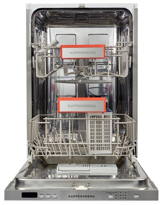 Посудомоечная машина Kuppersberg GS 4502