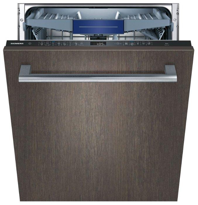 Посудомоечная машина Siemens SN 658X01 ME