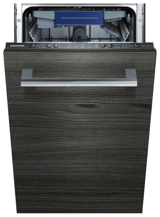 Посудомоечная машина Siemens SR 615X73 NR