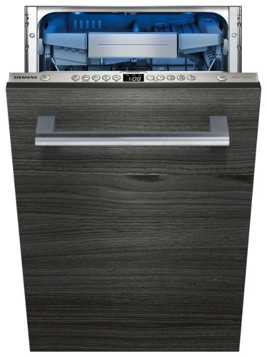 Посудомоечная машина Siemens SR 655X10 TR