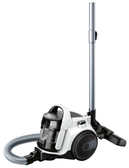 Пылесос Bosch BGS 05A225
