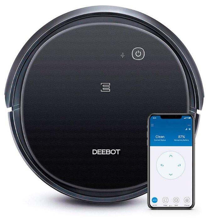Робот-пылесос Ecovacs DeeBot D500