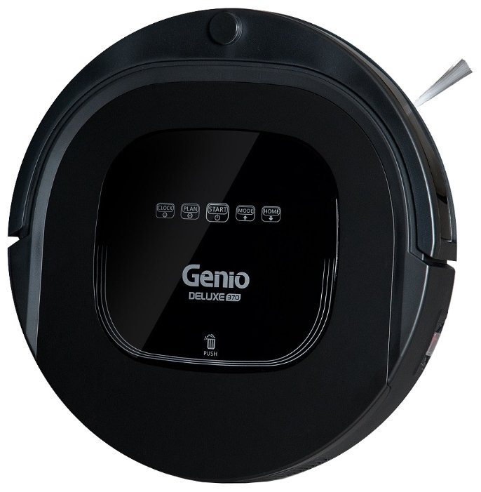 Робот-пылесос Genio Deluxe 370