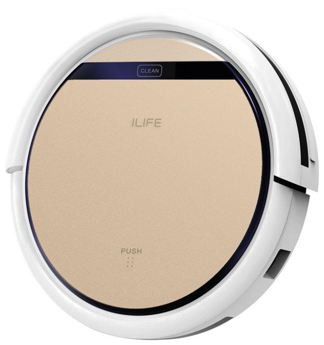 Робот-пылесос iLife V5s Pro