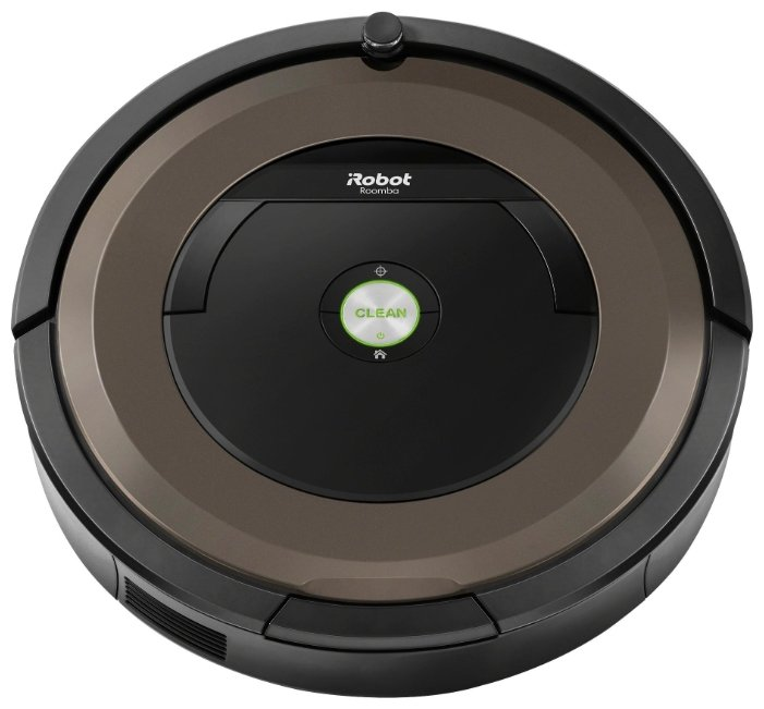 Робот-пылесос iRobot Roomba 890