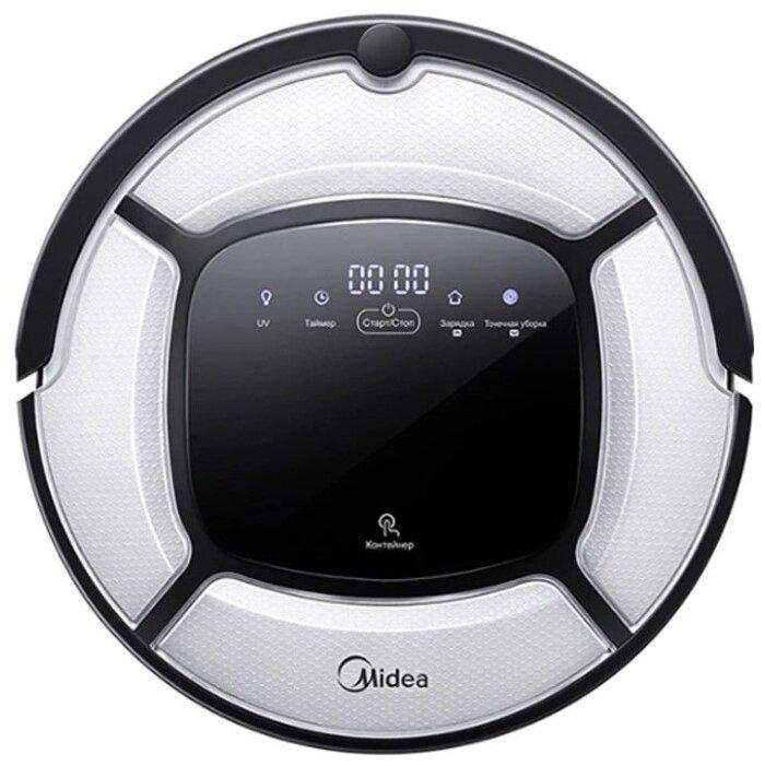Робот-пылесос Midea VCR15