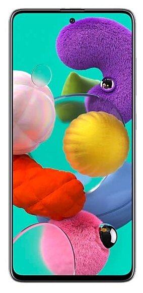 Смартфон Samsung Galaxy A51 64GB